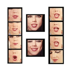 "Edie Sedgwick, ""Lips"""