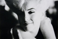 "Marilyn Monroe: From ""The Last Sitting"""