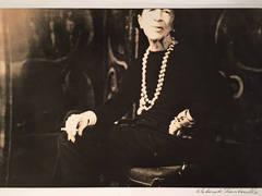 Diana Vreeland, VOGUE, 1981