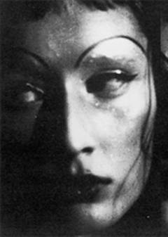 Krakow: Audrey, W Magazine, Cantor Theater, Poland, 1997