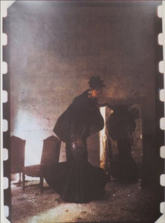 Ungaro, France, August 1986
