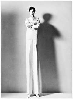 Tall Fashion, New York