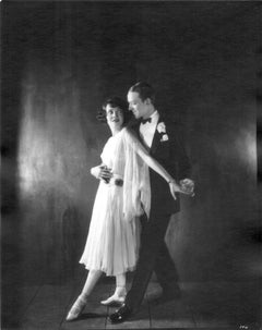 Adele and Fred Astaire, circa 1920