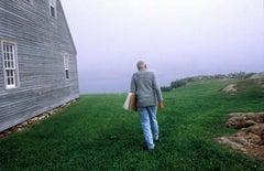 Andrew Wyeth, Maine