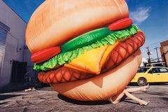 Death by Hamburger