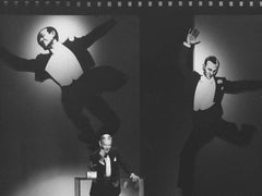 Fred Astaire, Beverly Hilton Hotel