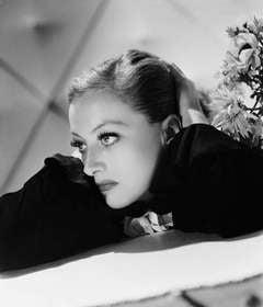 Joan Crawford, 1934