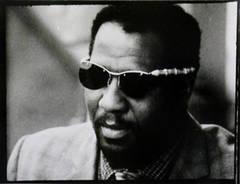 Thelonius Monk, Newport Jazz Festival, 1958