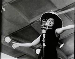 Anita O'Day, Newport Jazz Festival, 1958