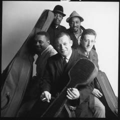 Chico Hamilton Quintet, 1958
