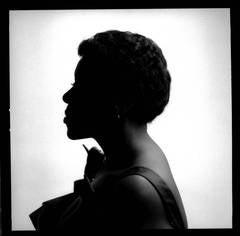 Dinah Washington, 1958