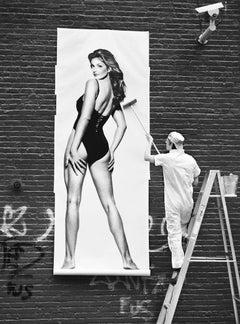 Cindy Crawford, New York