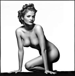 Helena Christensen, New York
