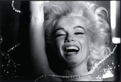 "Marilyn Monroe: from ""The Last Sitting"" (Diamonds)"