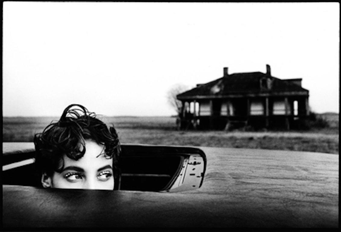 Christy Turlington, New Orleans