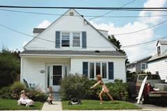 Karlie Kloss, Atlantic Beach, New York