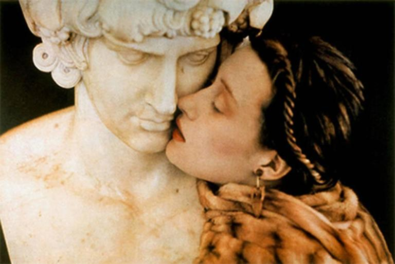 Sheila Metzner Color Photograph - The Passion of Rome: Fendi