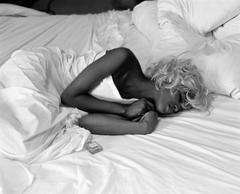 Naomi, French Vogue
