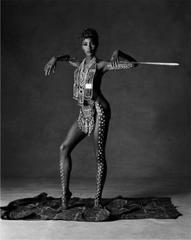 Naomi, New York, 1991