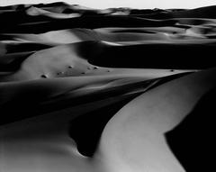 Dunes, Namibia, 2002