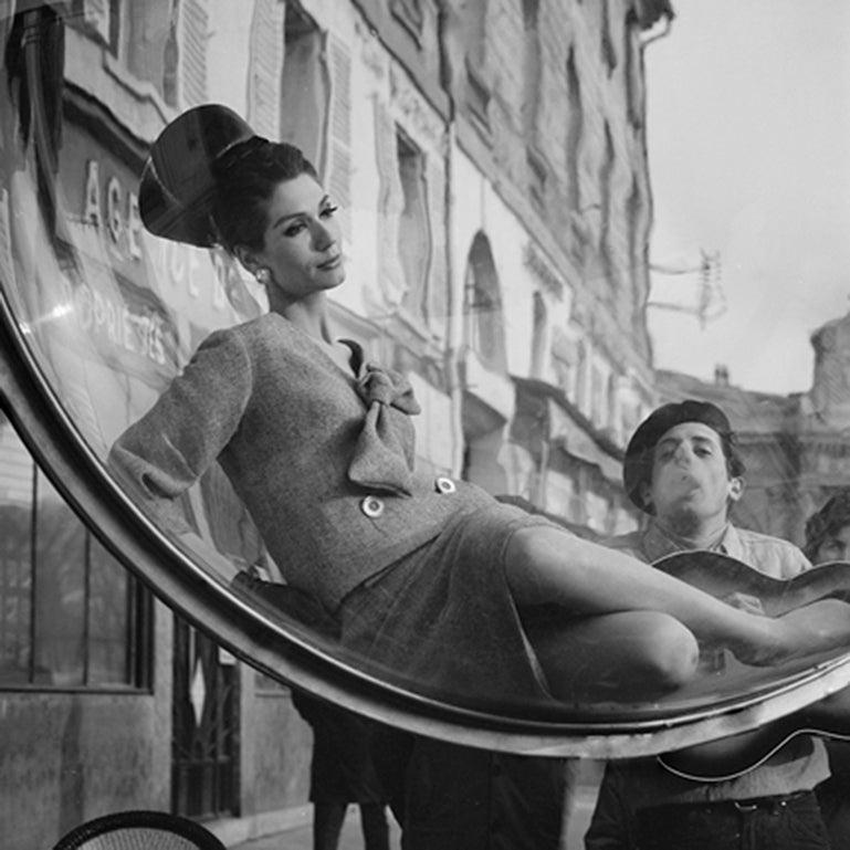 Serenade Breath, Paris