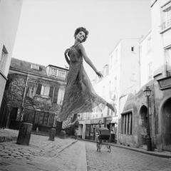 Think on Air, Paris, 1965