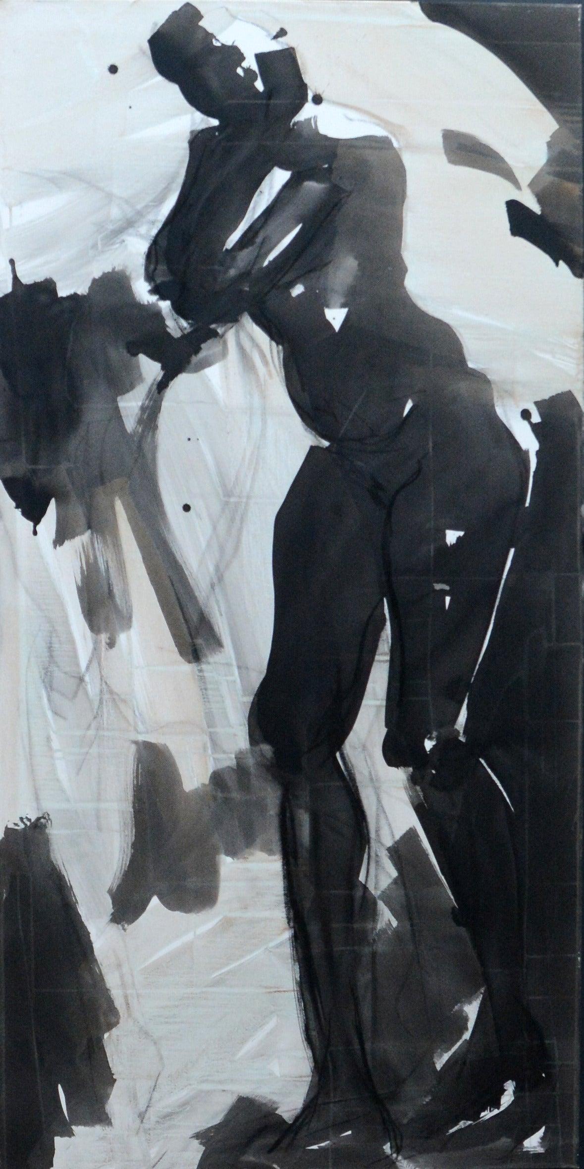 Richard Tosczak Nude - Untitled No. 22