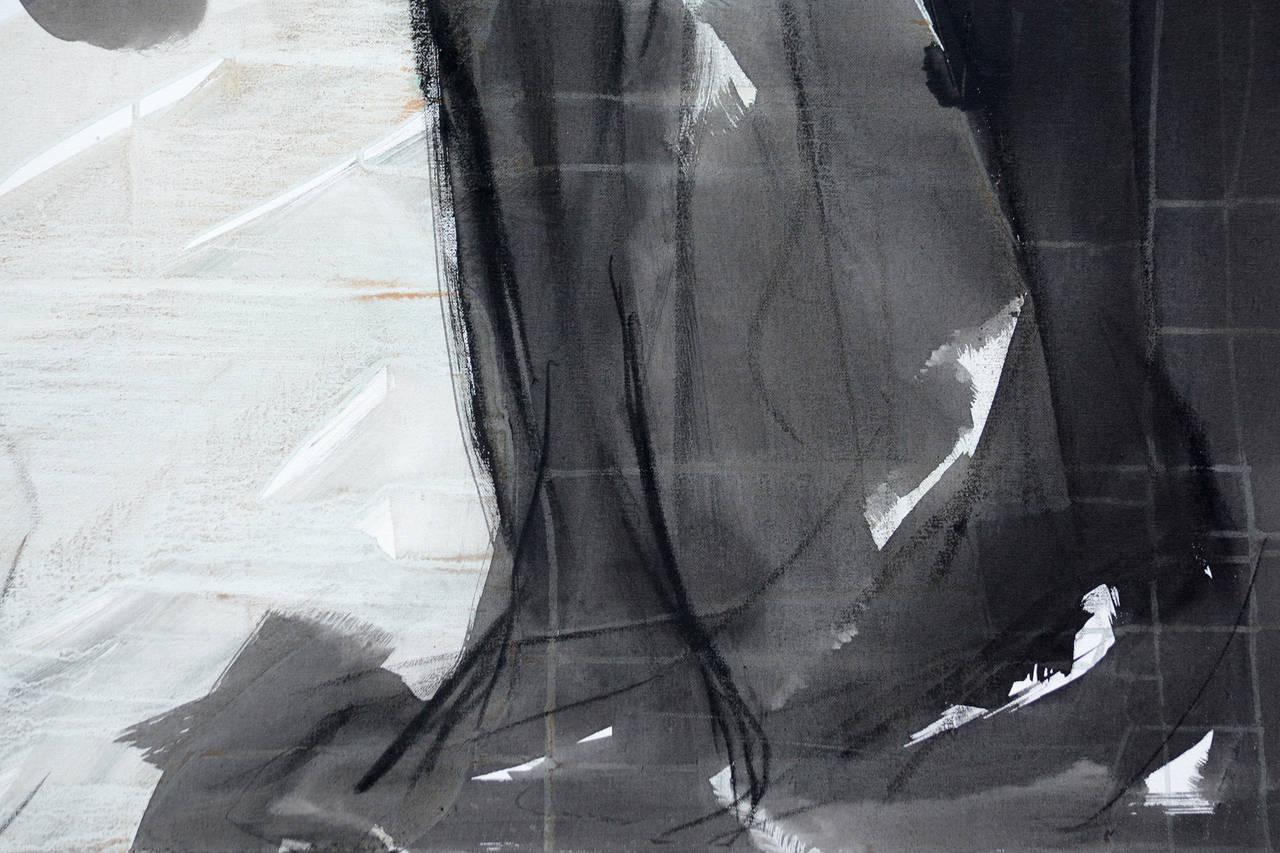 Untitled No. 22 - Contemporary Art by Richard Tosczak