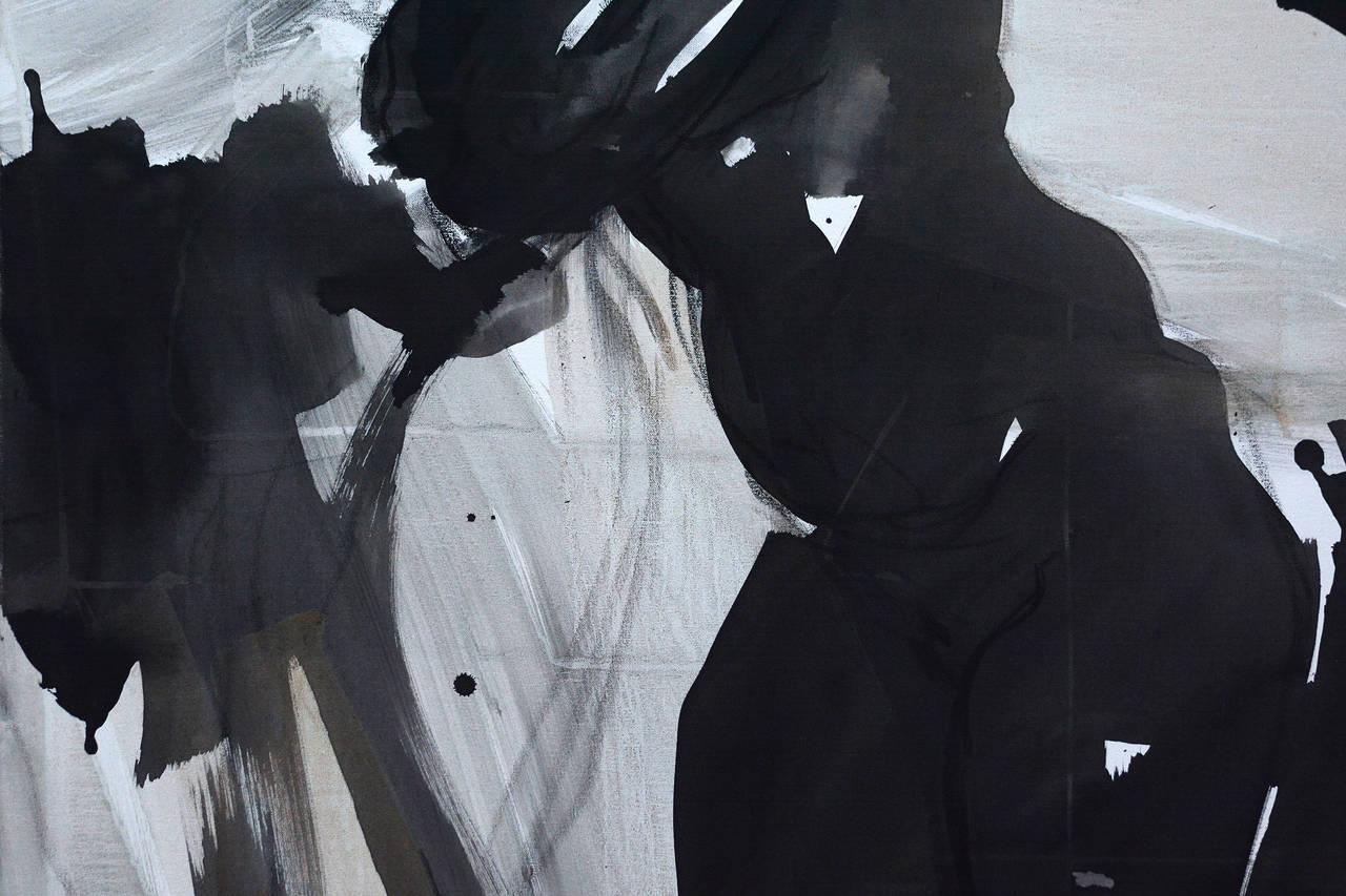 Untitled No. 22 - Art by Richard Tosczak