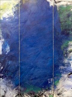 Nocturne in Blue IV