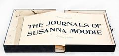The Journals of Susanna Moodie 60/100