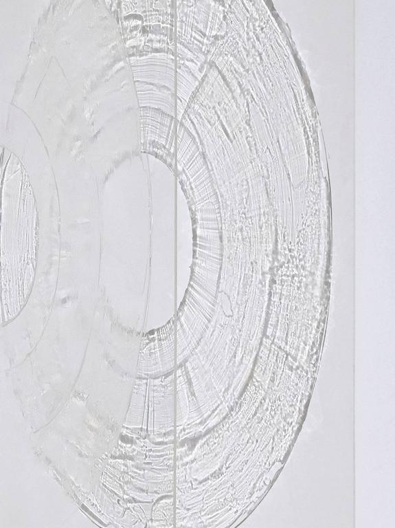 Untitled No 18 - Sculpture by Ania Machudera