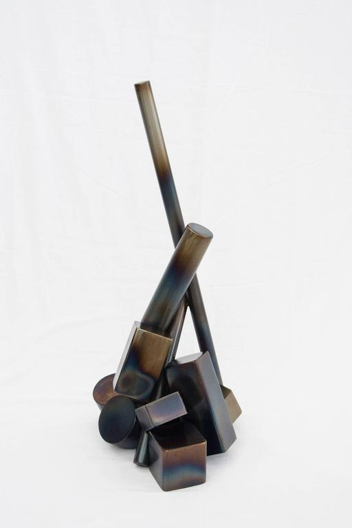 Primary - Contemporary Sculpture by Rick Lapointe