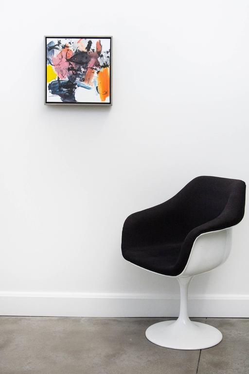 Denouement No 46 - Painting by Scott Pattinson