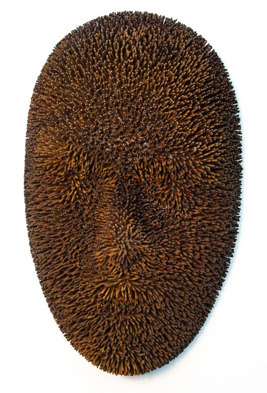 Anemone - Contemporary Sculpture by Dale Dunning