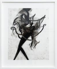 Dancer in Swirling Dress