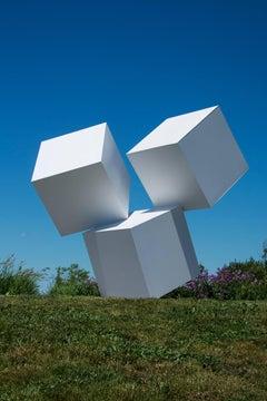Chutes Des Cubes