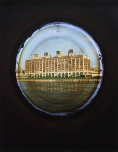 Vantage Point: Portholes (Building)