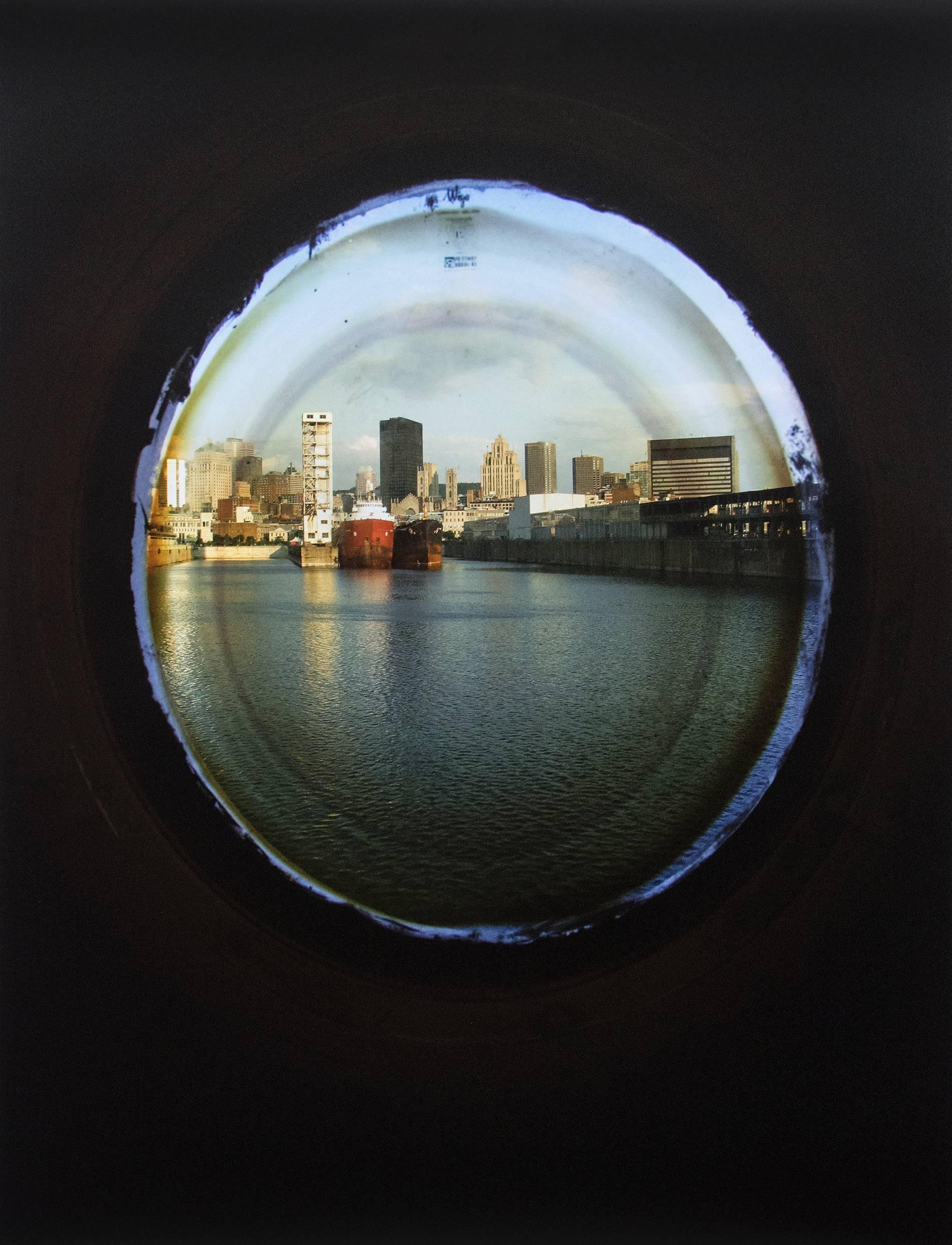 Vantage Point: Portholes (Shipping)