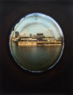 Vantage Point: Portholes (Pier)