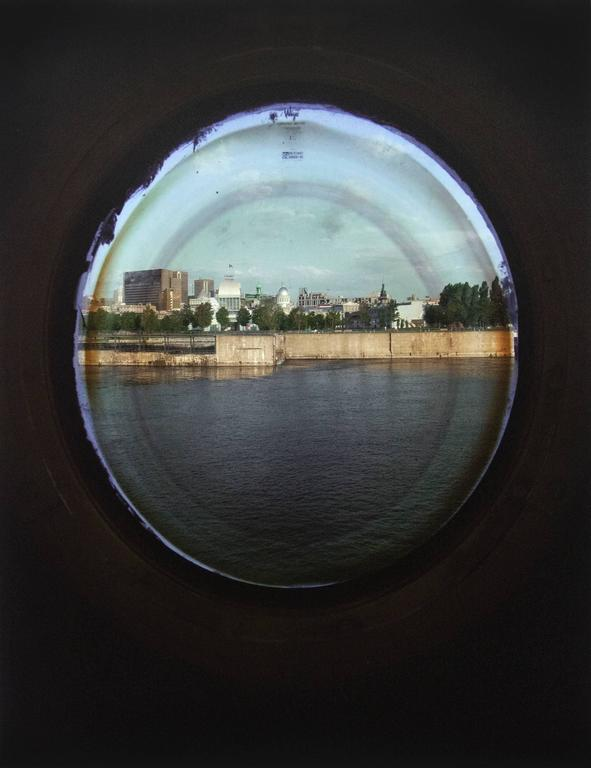 Vantage Point: Portholes