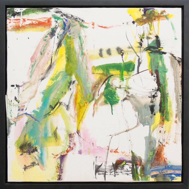 Andrew Lui Animal Painting - To Jerusalem III