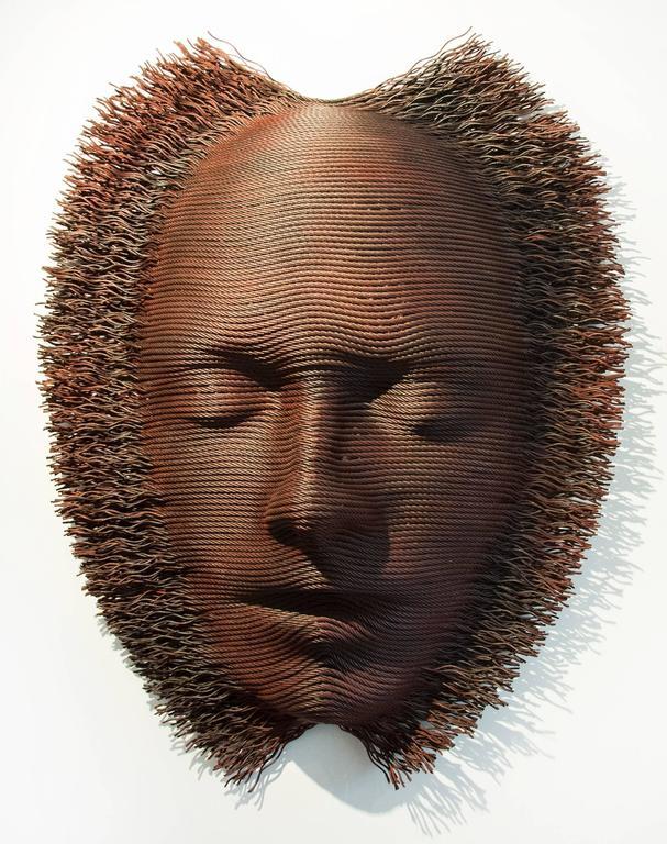 Dale Dunning Figurative Sculpture - Nimbus