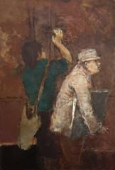 Figures with Satchel and Portfolio