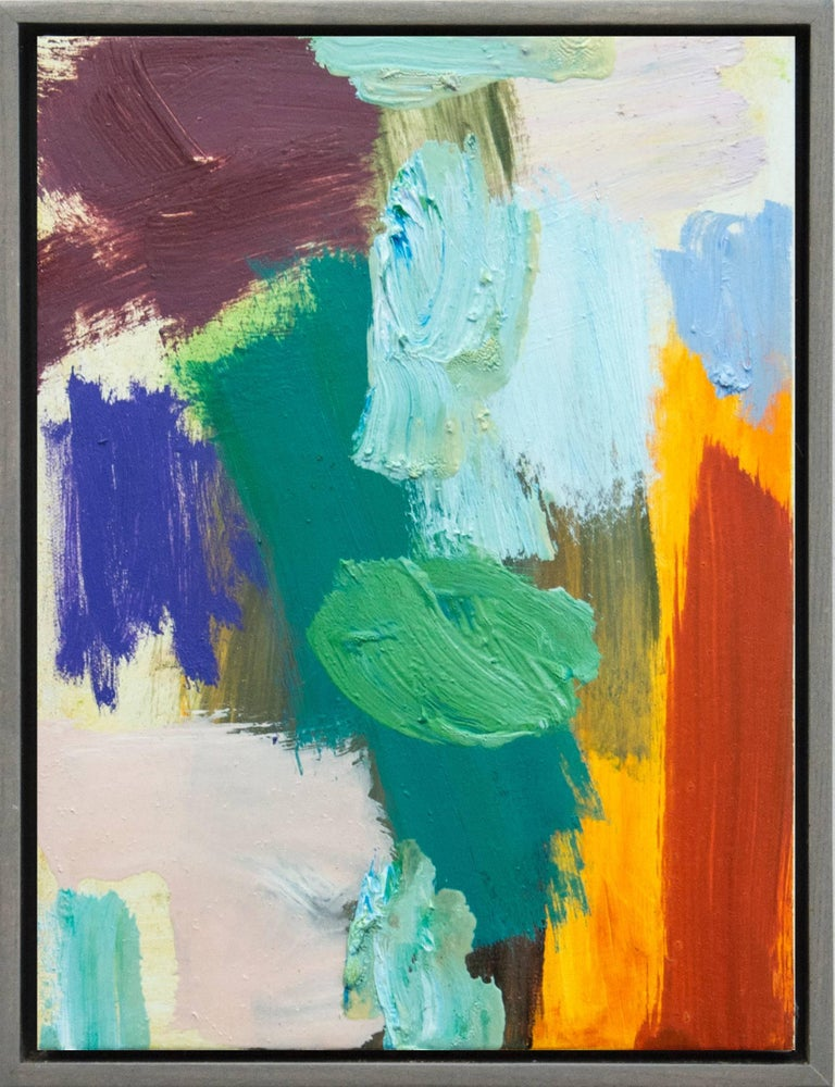 Scott Pattinson Abstract Painting - Kairoi No 25