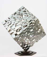 Gord Smith - Optic Cube