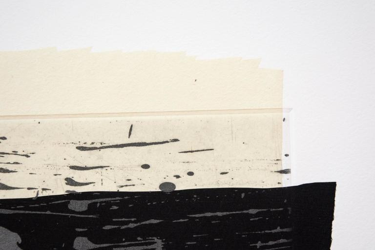 Francine Simonin Barcelona Bay 2 Print For Sale At 1stdibs