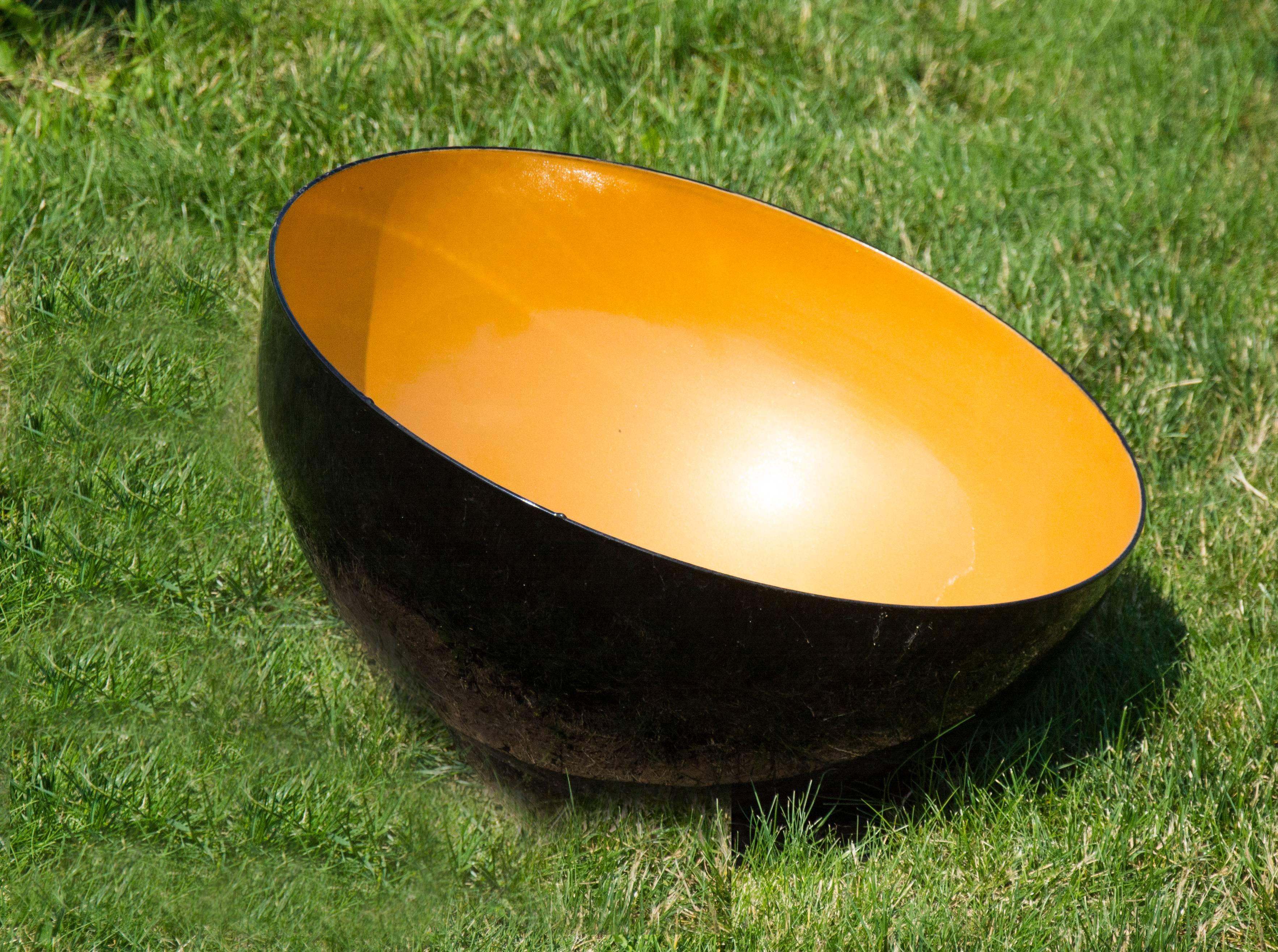Singing Bowl: Mercury