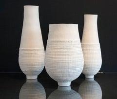 White Vessel Trio