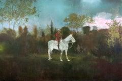 Pigment Landscape Paintings